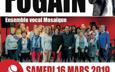 Concert 16 Mars 2019 – Châteuneuf les Martigues